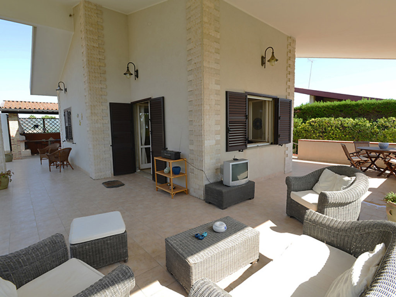 Villa gi 1494967,Casa rural en Siracusa, Sicily, Italia para 5 personas...