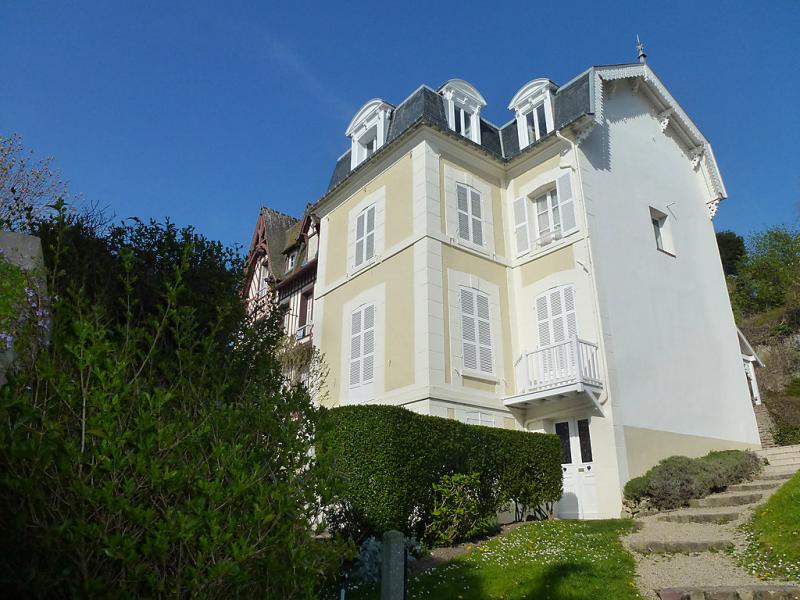 Marie helene 1494982,Apartamento en Deauville, Calvados, Francia para 2 personas...
