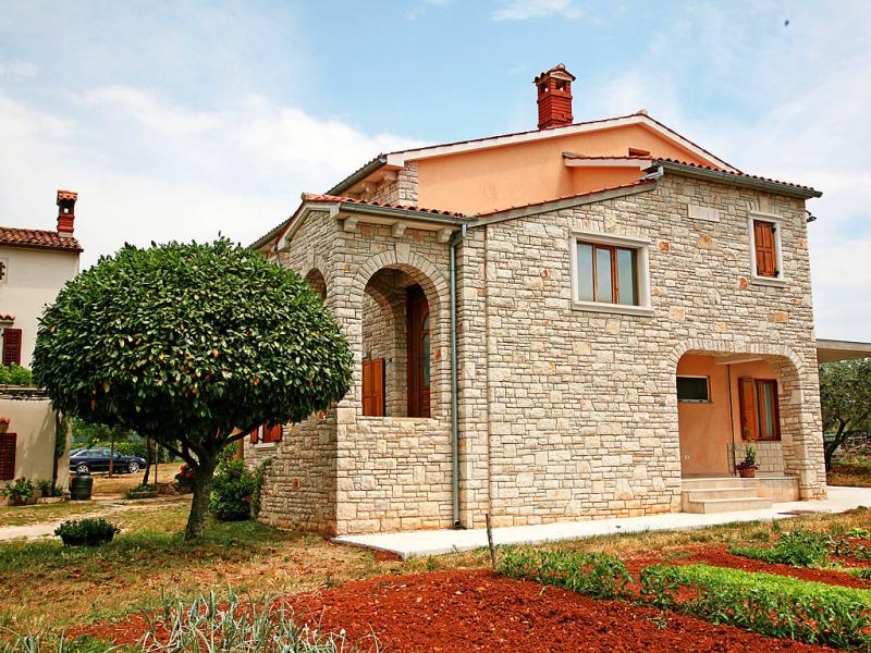 1495052,Apartamento en Pula-Galižana, Istria, Croacia para 4 personas...