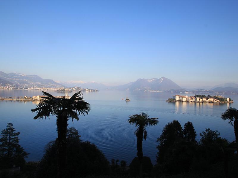 Punta borromea 1495060,Apartamento en Baveno, Piedmont, Italia para 4 personas...
