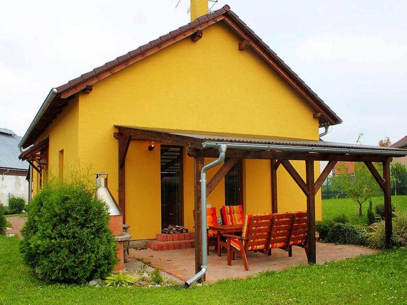 1495184,Casa rural en Ceske Budejovice, Jihoceský kraj, Chequia para 6 personas...