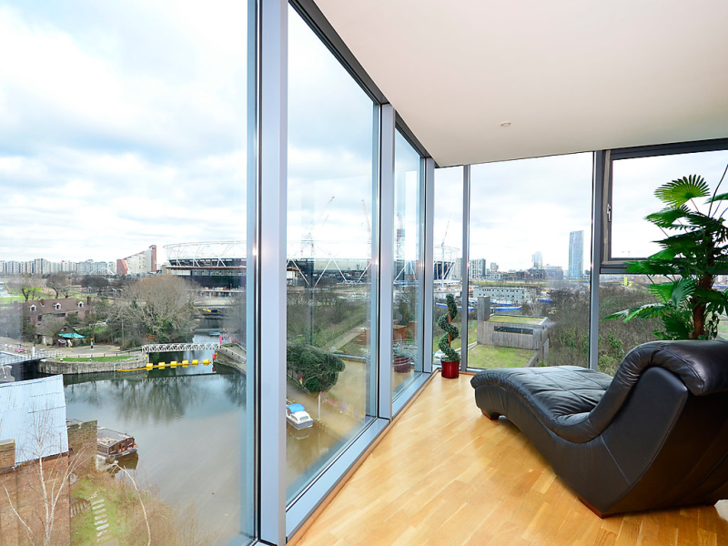 Olympic view 1495328, Apartamento en London East, Greater London, Reino Unido para 6 personas...