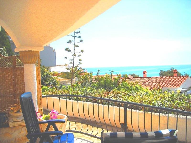 Peces 1 1495380,Casa rural en Peñíscola, Costa del Azahar, España para 3 personas...