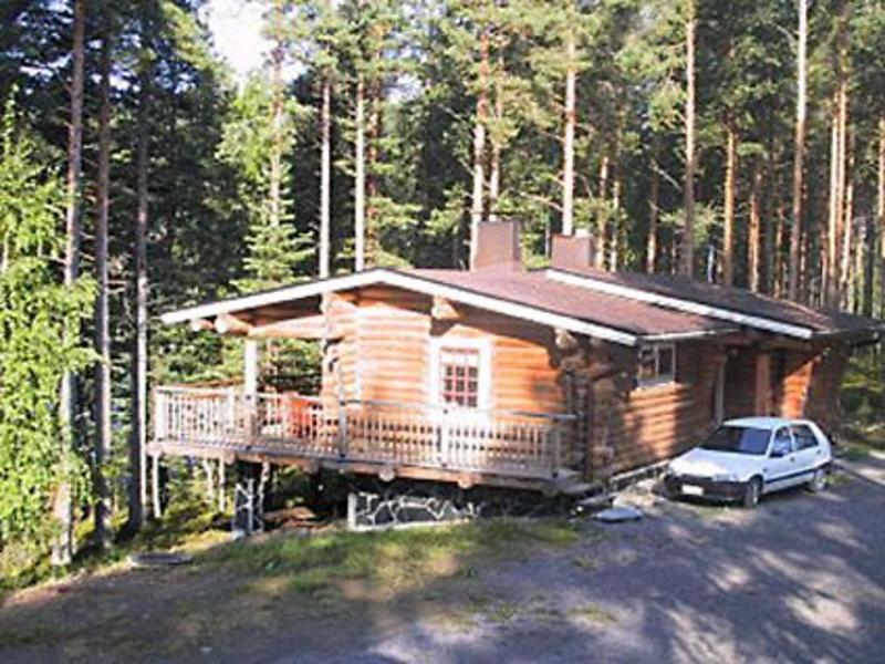 Patu 1495482,Casa en Kerimäki, East Finland, Finlandia para 6 personas...