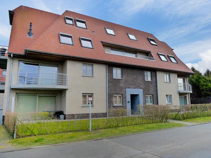 Ref 2 1495520,Apartamento en De Haan, West Flanders, Bélgica para 6 personas...