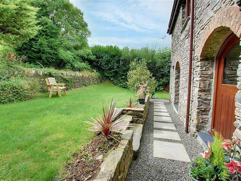 Station barn 1495584, Casa rural en Exmoor National Park, South, South-West, Reino Unido para 4 personas...