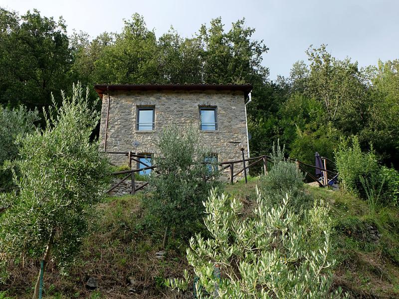 Leremo di vicovalle 1495603,Villa en Pontremoli, en Toscana, Italia para 4 personas...