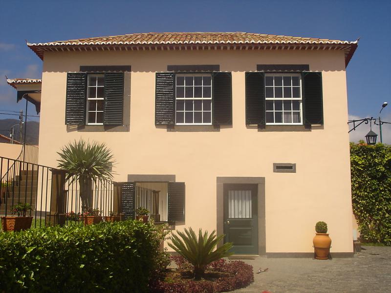 Quinta da achada 1495845,Casa rural  con piscina privada en Madeira-Funchal, Madeira, Portugal para 2 personas...