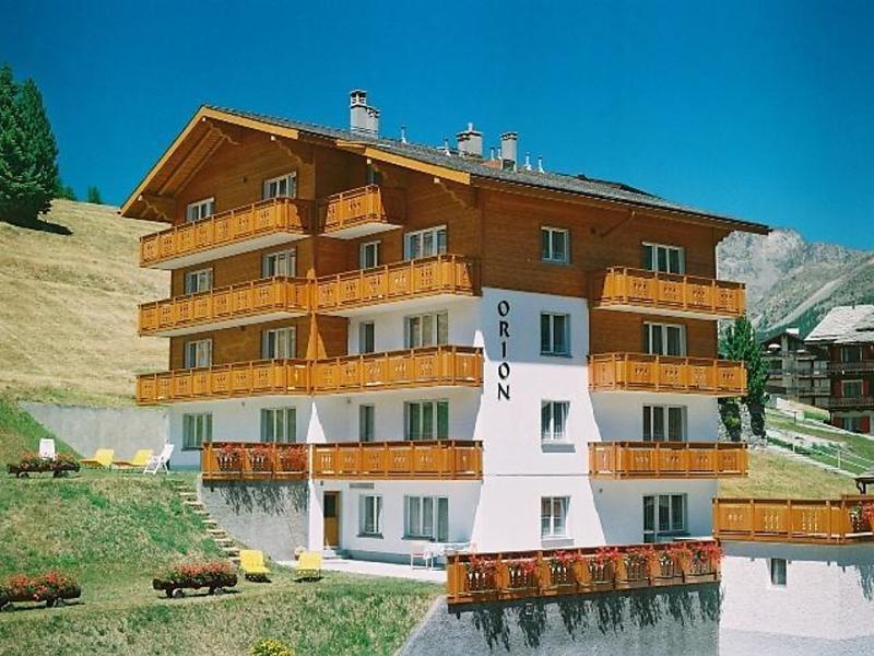 Orion 010801 1495932,Casa en Saas-Fee , Wallis, Suiza para 2 personas...