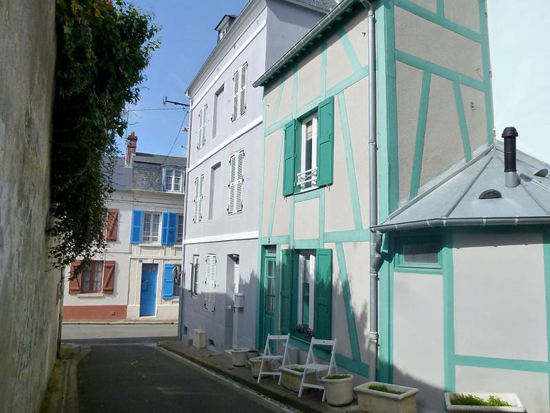 De pcheur 1495944,Casa rural en Deauville, Calvados, Francia para 2 personas...