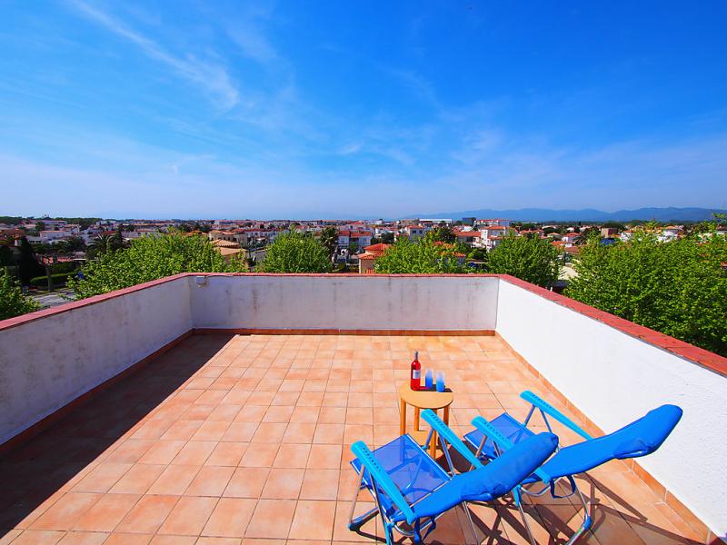 Port banyuls 7 1495945,Appartement in Empuriabrava, aan de Costa Brava, Spanje voor 4 personen...