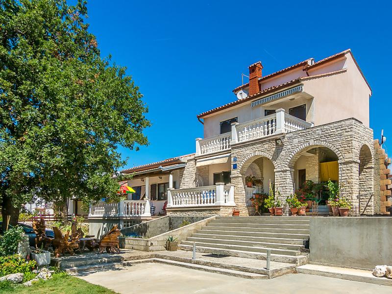 Med 131 4084 1496186,Apartamento en Medulin, Istria, Croacia para 2 personas...