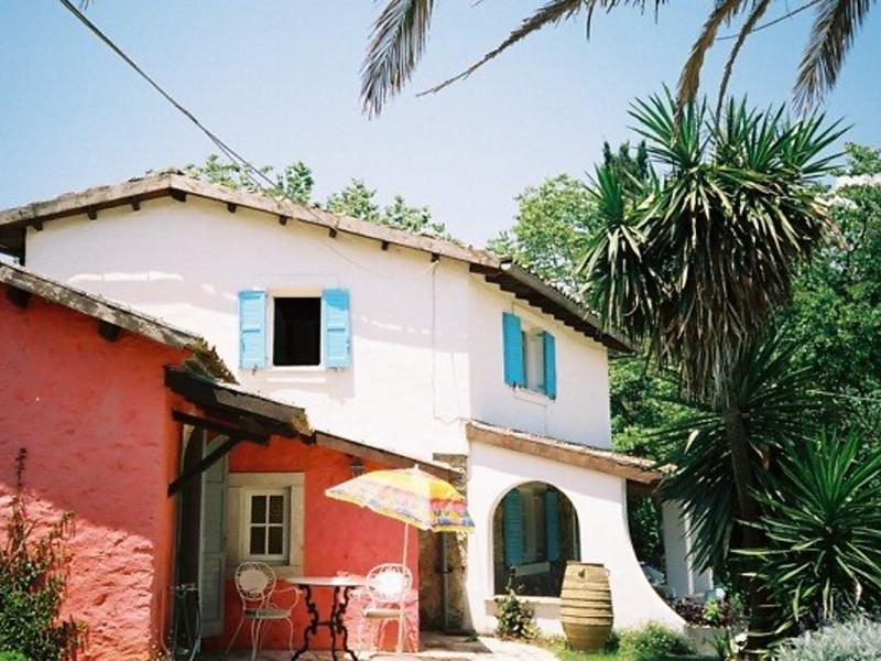 White house 1496193,Villa  con piscina privada en Kerkira, Corfu, Grecia para 2 personas...