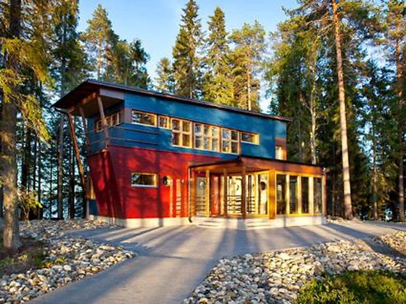 The aateli island 1496222,Casa en Sotkamo, Central Finland, Finlandia para 8 personas...