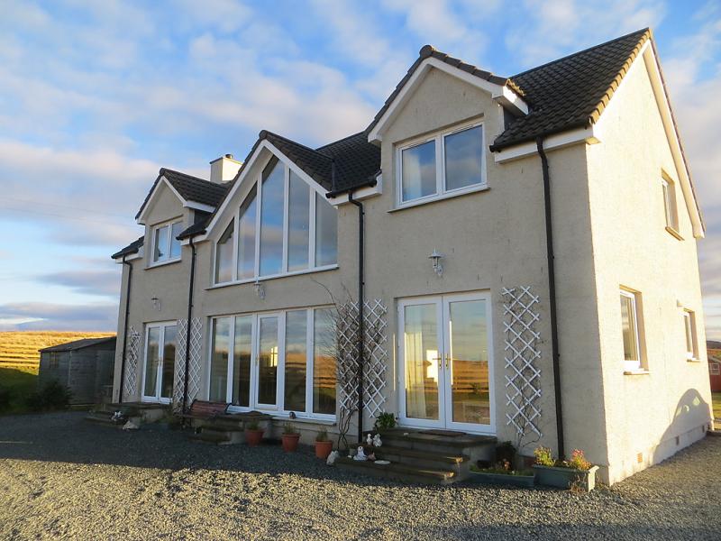 Fanks 1496288,Casa rural en North East Skye, Scotland, Reino Unido para 6 personas...