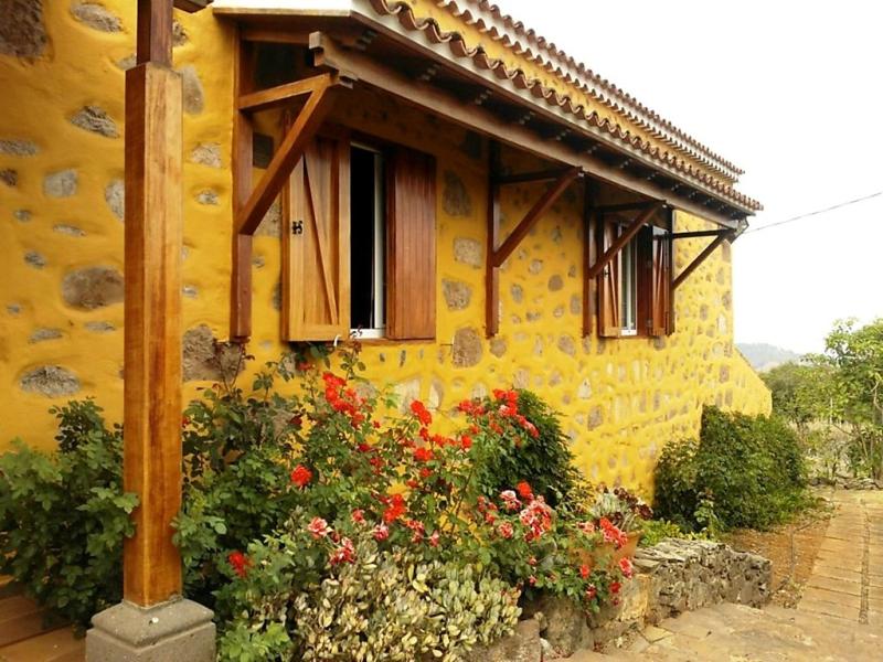 Moya 1496323,Casa rural en Moya, Castilla-La Mancha, España para 6 personas...