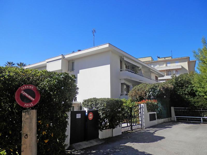 Le marlyne 2 1496350,Apartamento en Cannes, en la Cote d'Azur, Francia para 2 personas...