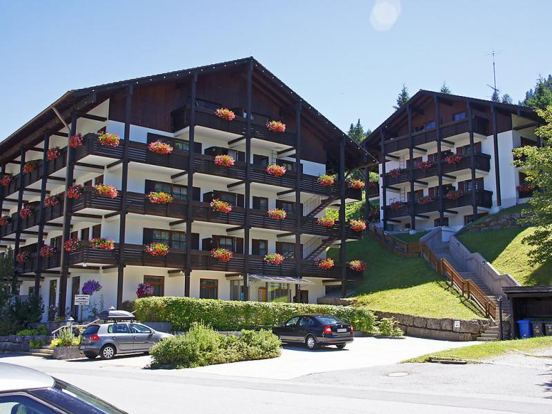 Buchenhhe 1496431,Apartamento en Berchtesgaden, Upper Bavaria, Alemania para 4 personas...
