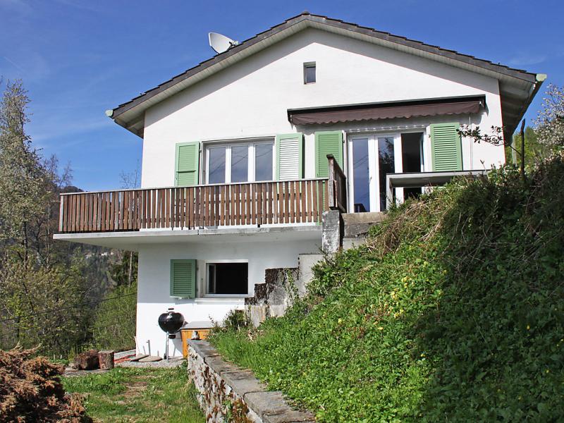 Gais alpins 1496434,Villa en Montreux, Vaud, Suiza para 4 personas...