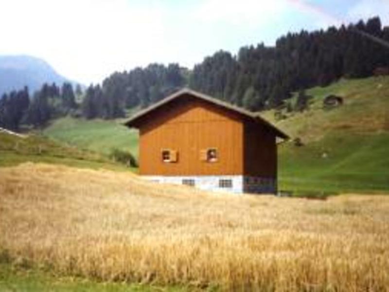 Bostg 1496522,Casa en Breil, Lake Zurich Region, Suiza para 4 personas...