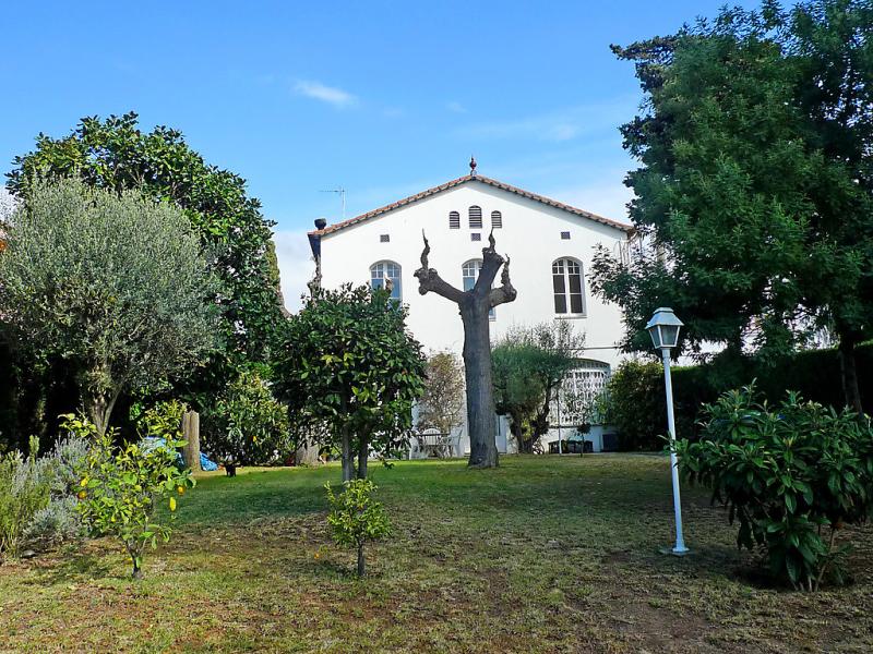 Isabel 1496674,Villa en Premià de Dalt, Costa del Maresme, España para 6 personas...