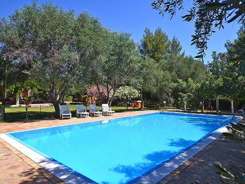Casa mare 1496791,Casa rural en Siracusa, Sicily, Italia  con piscina privada para 6 personas...