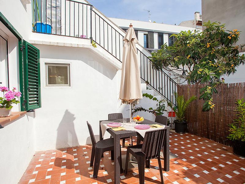 Apartament terrassa 1496824,Apartamento en El Masnou, El Masnou, España para 2 personas...