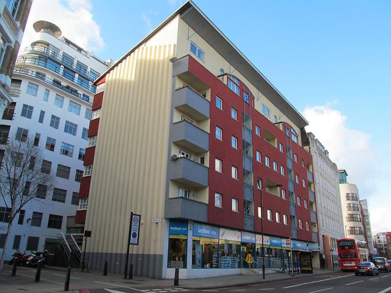 Montgomery 1496891,Apartamento en London Camden Kings Cross, Greater London, Reino Unido para 4 personas...