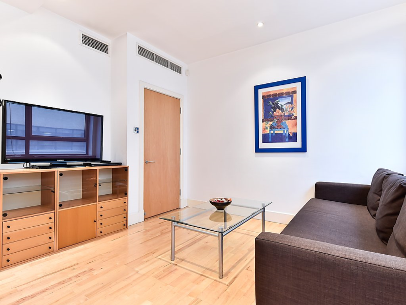 Prospero 1496906, Apartamento en London City, Greater London, Reino Unido para 4 personas...