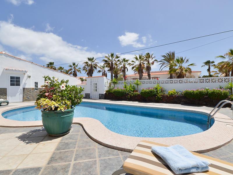 Villa sammy typ 1 1497006,Apartamento  con piscina privada en Palm- Mar, Tenerife, España para 2 personas...