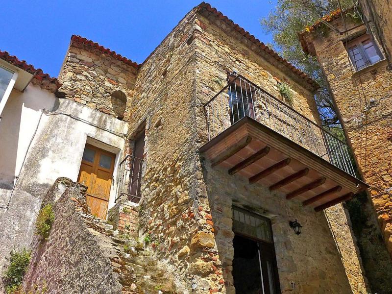 200 tower 1497287,Villa en Palinuro, Naples, Italia para 4 personas...