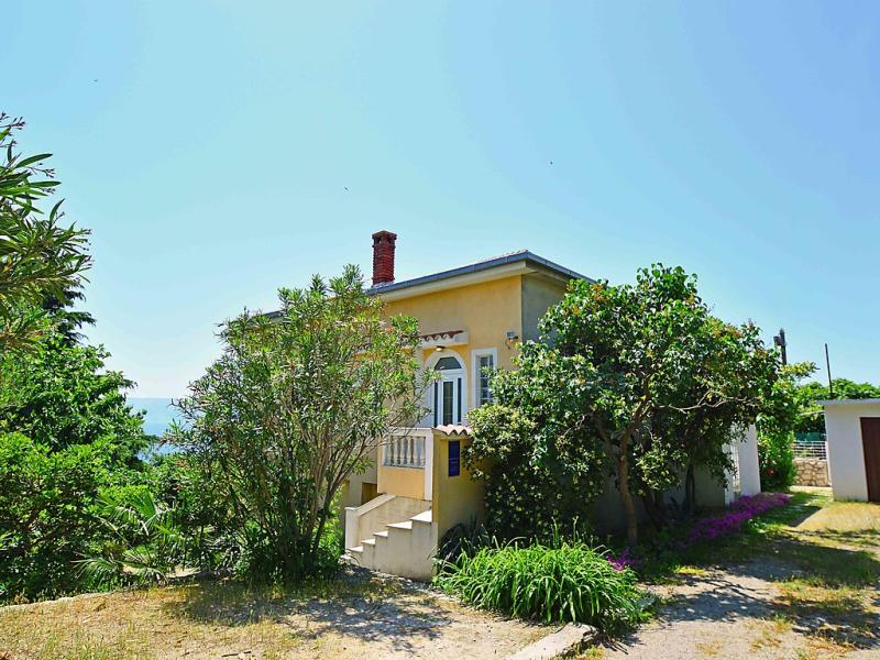 1497295,Apartamento en Novi Vinodolski, Kvarner, Croacia para 2 personas...