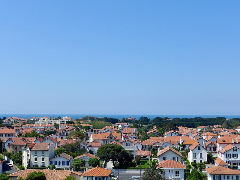 Oldarra 1497334,Cuarto de hotel en Biarritz, Aquitaine, Francia para 4 personas...