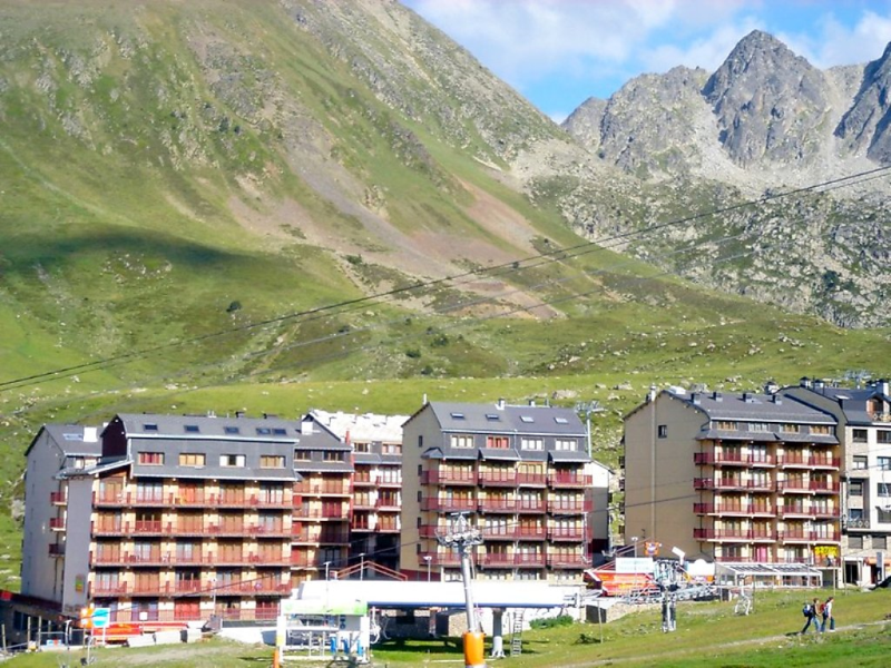 Estudio 56 pax 1497376, Apartment in Pas De La Casa, Encamp, Andorra for 6 persons...