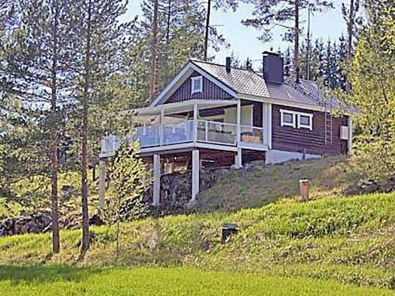Koskiharju 1497394,Casa en Heinävesi, East Finland, Finlandia para 4 personas...