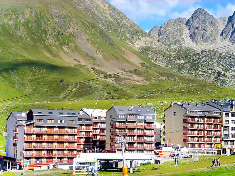 Estudio 45 pax 1497408, Apartment in Pas De La Casa, Encamp, Andorra for 5 persons...