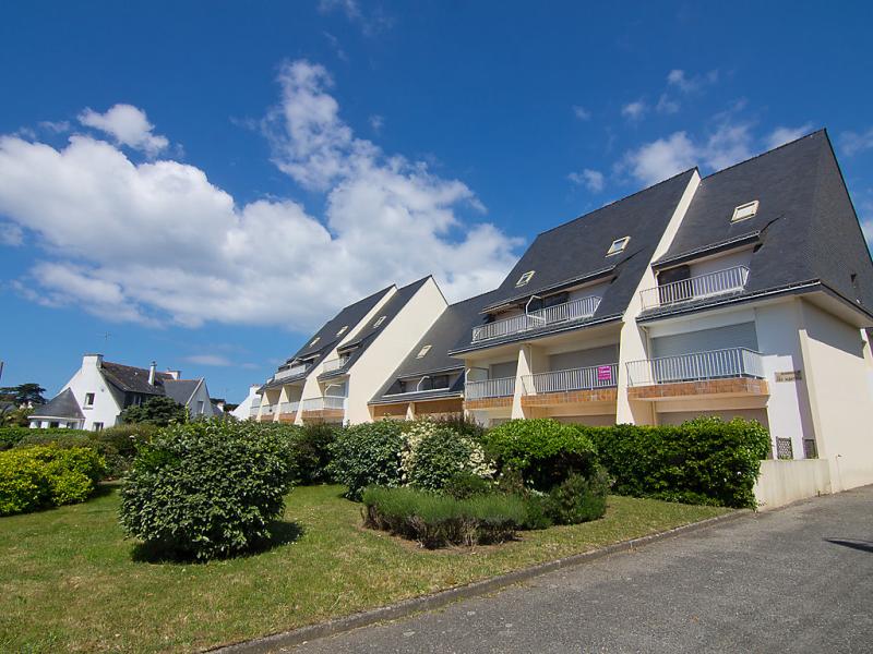 Les albatros 1497419,Cuarto de hotel en Quiberon, Brittany, Francia para 3 personas...