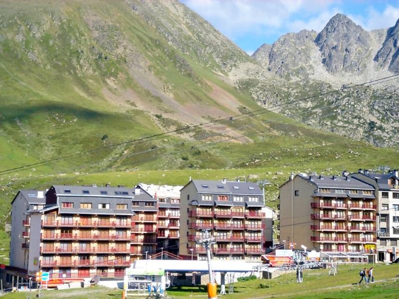 Duplex 78 pax 1497431,Apartamento en Pas De La Casa, Encamp, Andorra para 8 personas...