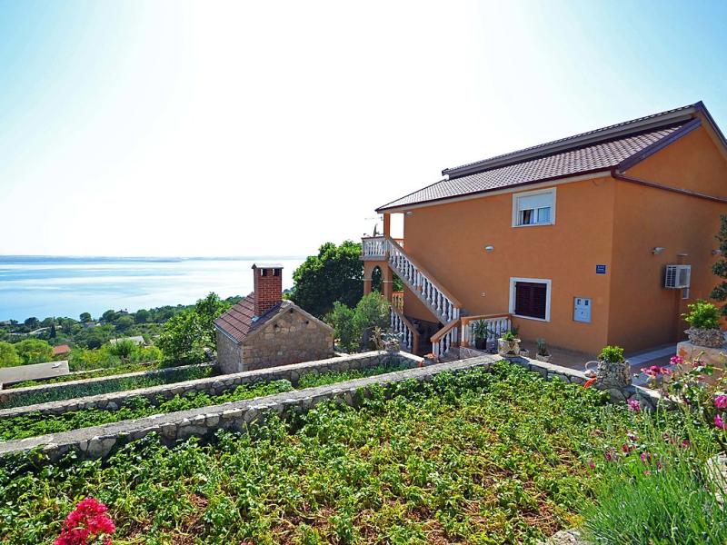 1497588,Apartamento en Starigrad-Paklenica, Dalmatia, Croacia para 4 personas...