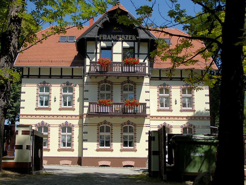 Apt fiolet 1497597, Apartment in Szczawno Zdroj, Sudeten, Poland for 4 persons...