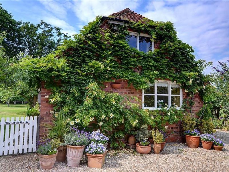 Coveneys 1497604,Casa rural en Tenterden, South-East, Reino Unido para 2 personas...