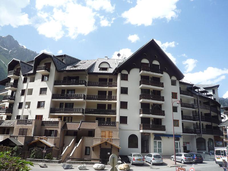Gentiane 1497608,Cuarto de hotel en Chamonix, Mont-Blanc, Francia para 2 personas...