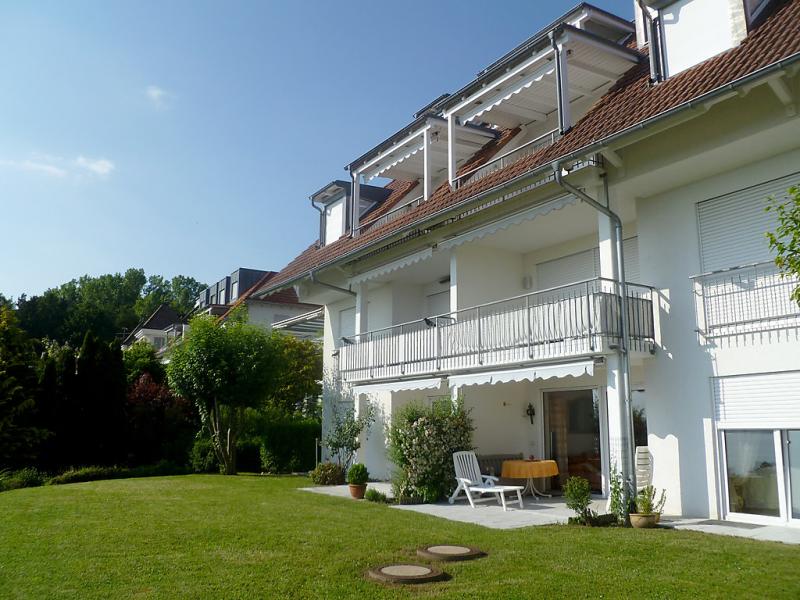 Seeblick 1497666,Apartamento en Meersburg, Lake Constance, Alemania para 4 personas...