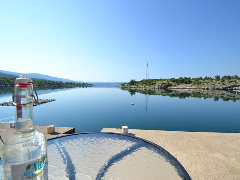 1497743,Vivienda de vacaciones en Novigrad (Zadar), North Dalmatia, Croacia para 2 personas...