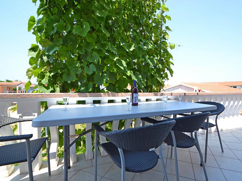 1497860,Apartamento en Vir, Dalmatia, Croacia para 5 personas...