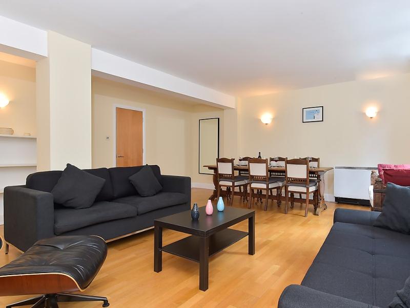 Tamerind 1497898,Apartamento en London South Bank, Greater London, Reino Unido para 4 personas...
