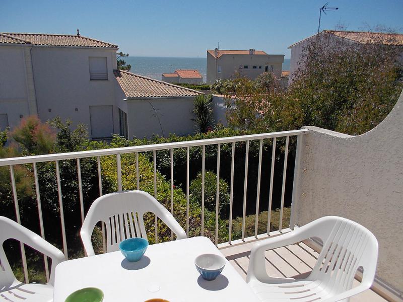 Vent du large 1497920,Apartamento en Vaux-sur-Mer, Poitou-Charentes, Francia para 4 personas...