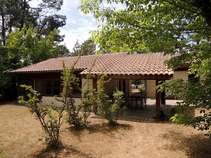 1497925,Casa rural en Lacanau - Lac, Gironde, Francia para 8 personas...