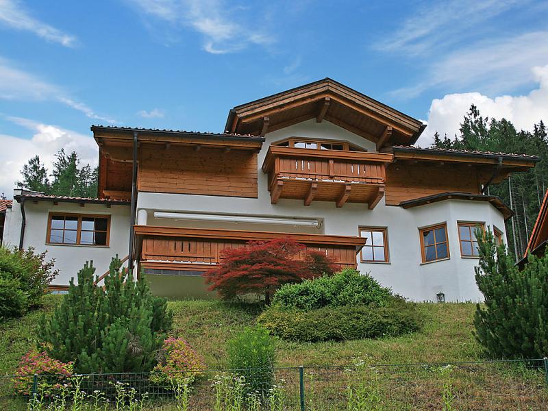 Planaiblick 1497984,Casa rural en Schladming, Steiermark, Austria para 8 personas...