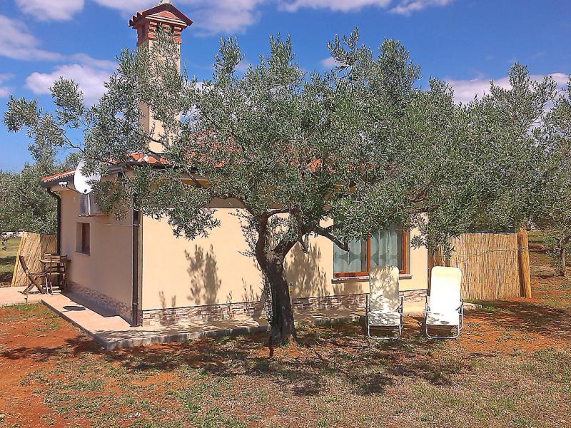 1497987,Casa rural en Pula-Galižana, Istria, Croacia para 3 personas...